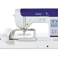 , Brother. Máquinas de coser y bordar domésticas, Grupo FB