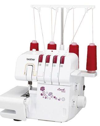 , Brother. Máquinas de coser y bordar domésticas,