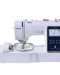 Máquinas coser y bordar domésticas