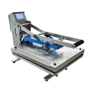 Planchas impresoras textiles