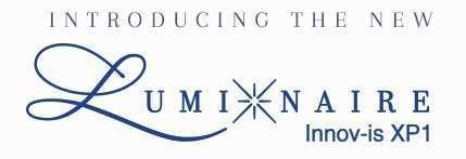 , Nueva INNOV-IS XP1 LUMINAIRE, Grupo FB, Grupo FB