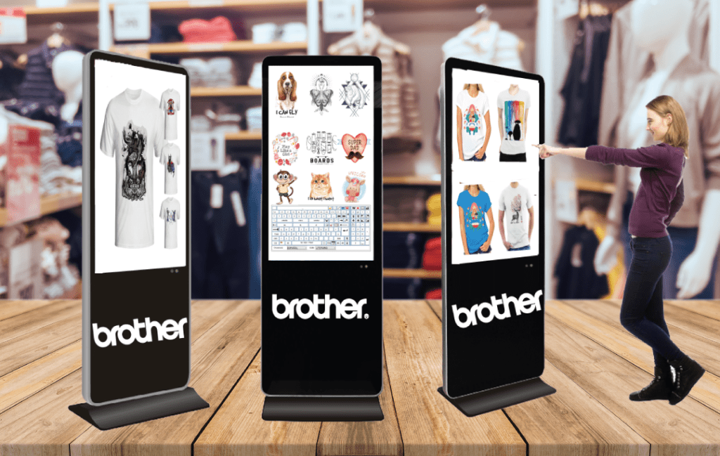 , GRUPO FB-Brother en PROMOGIFT 19, Grupo FB
