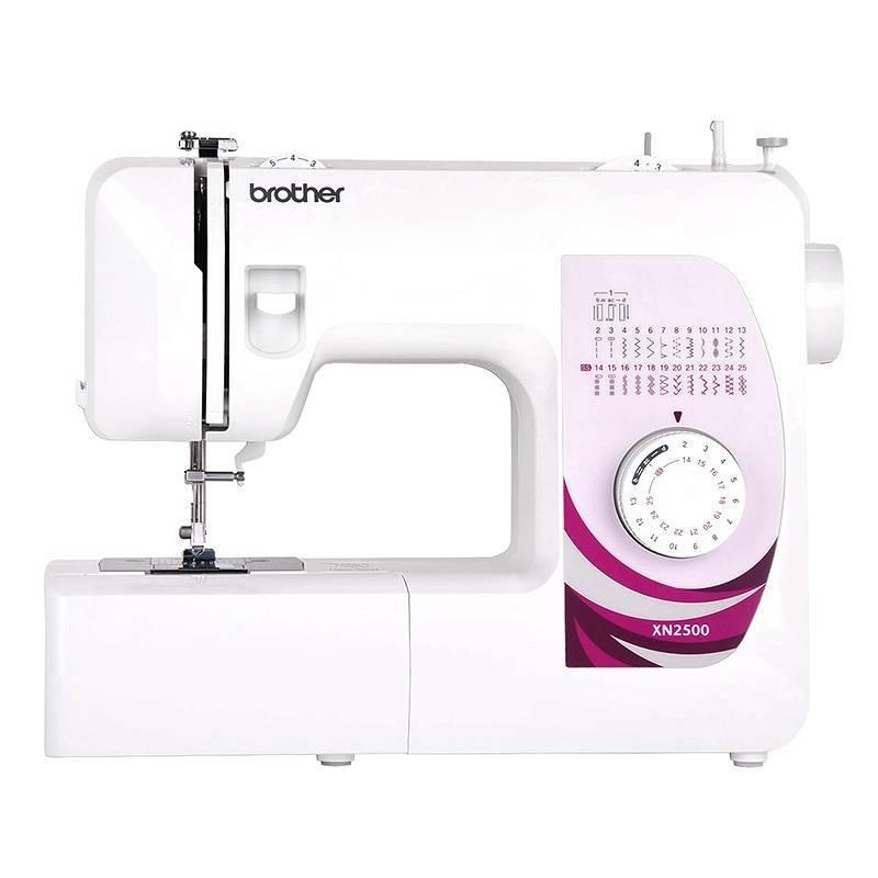 Máquinas de coser mecánicas