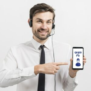 Servicio técnico online