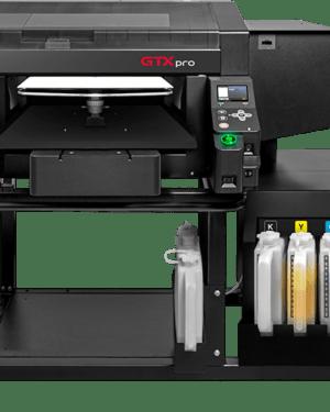 Impresora textil brother GTX PRO BULK