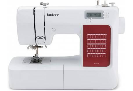 Máquinas de coser electrónicas